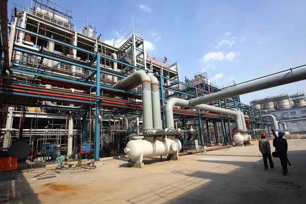 Tyre Pyrolysis Plant Cost in India