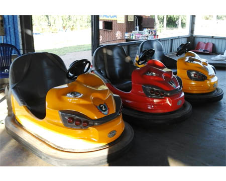 Buy Bumper Cars