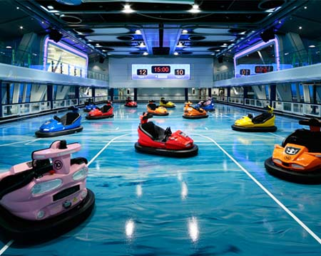 buy bumper cars for sale