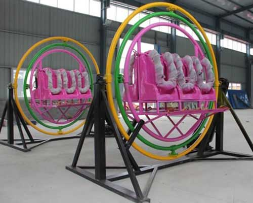 buy 3D Space Ring Rides price