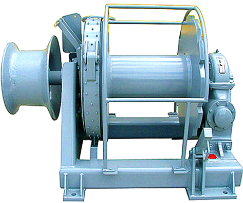 good winch from supplier